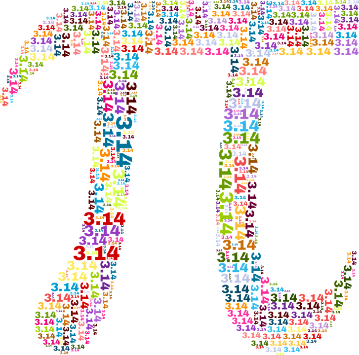 Pi Mathematics Math · Free vec...