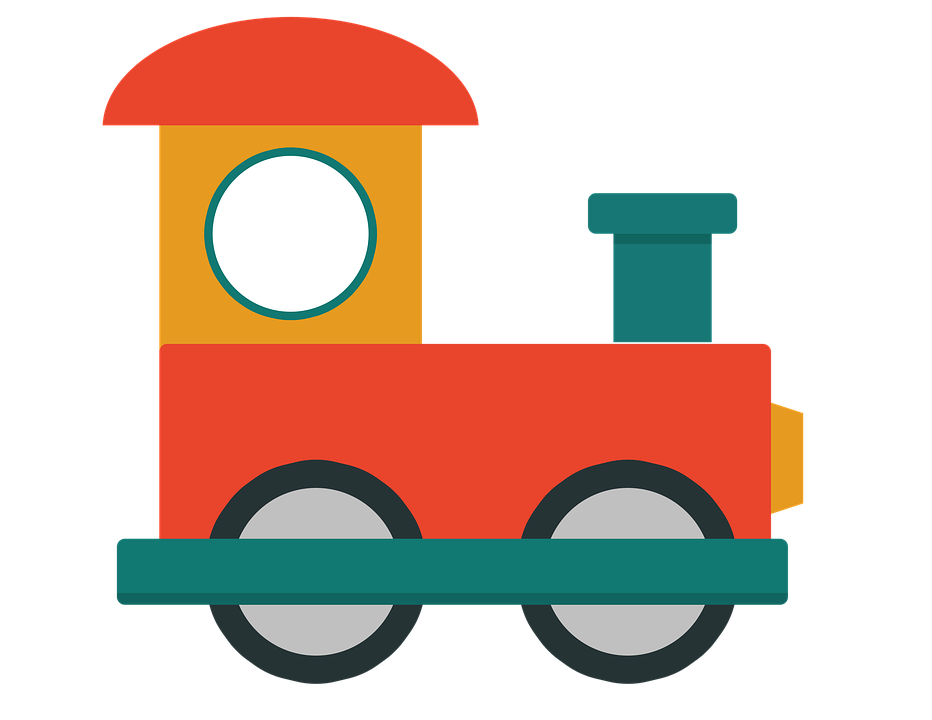 trem estrada de ferro desenho imagens grátis no pixabay