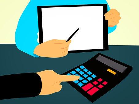 Audit, Financial Advisor, Table