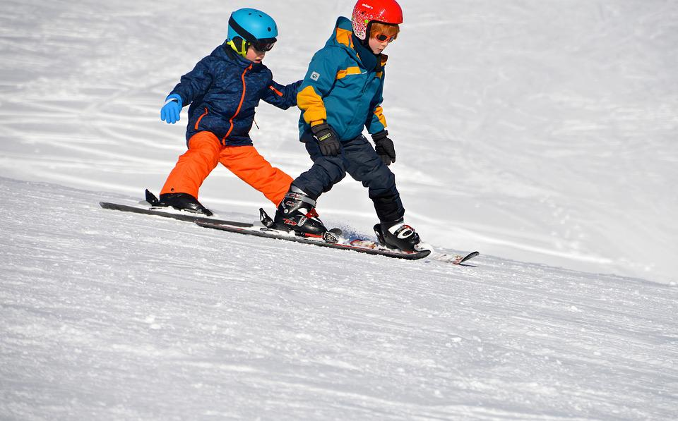 Discover More About Ski Vacations