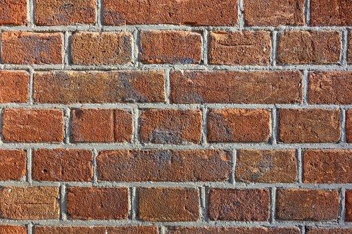 Brick Wall Brickwork Masonry
