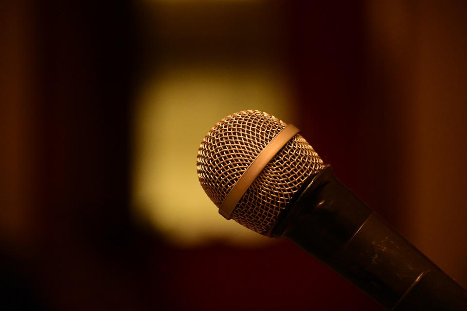 microphone karaoke voice  u00b7 free photo on pixabay