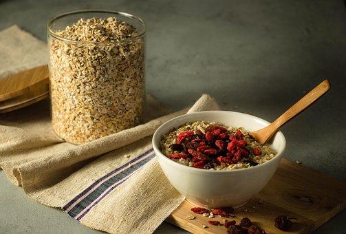100+ Free Porridge & Buckwheat Images - Pixabay