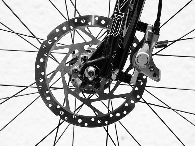 Mountain Bike Disk Brake Bicycle
