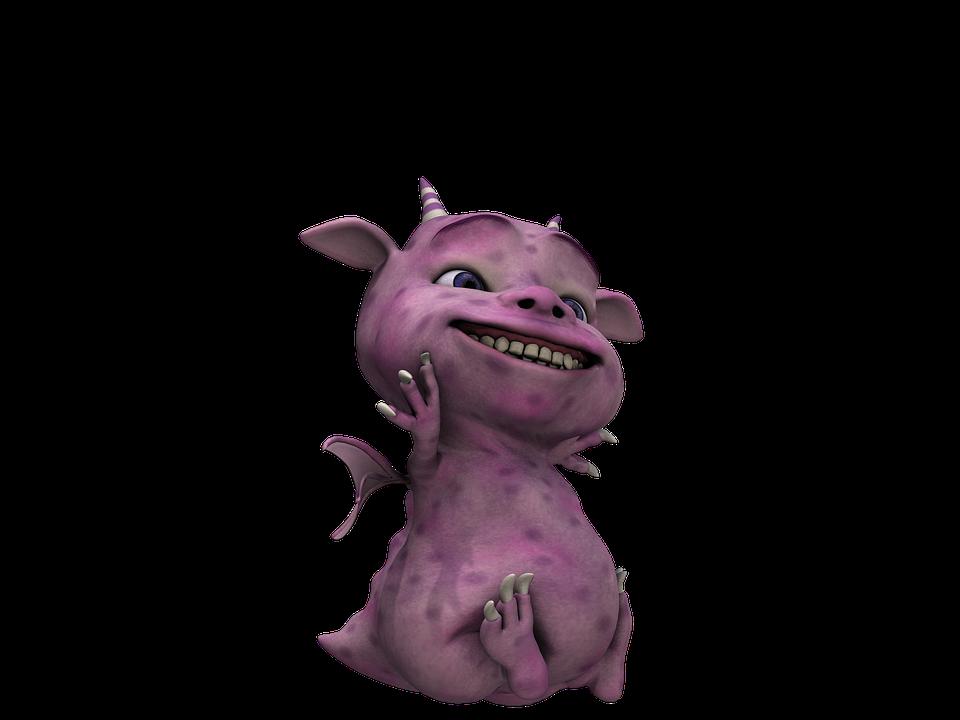 Figura De Fantasía Dragon · Imagen gratis en Pixabay