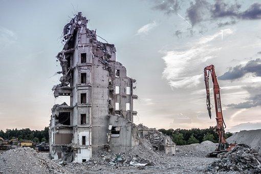 400+ Free Demolition & Construction Images - Pixabay