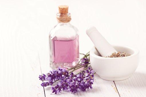 Aromaterapia, Perfume, De Hierbas