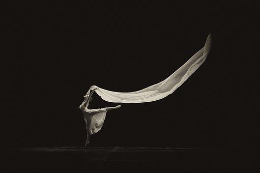 Μπαλέτο, Κορίτσι, Χορού, Ομορφιά