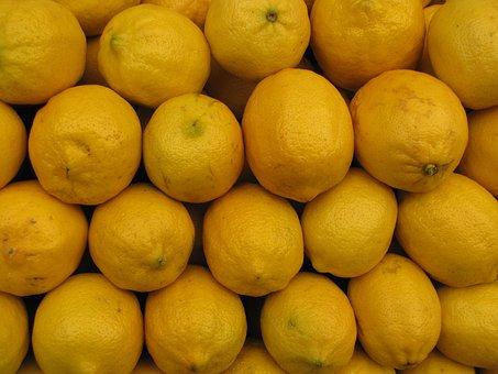 Fruit, Food, Juicy, Lemon, Health, Grow