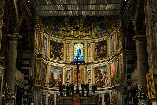 Kultur, religion, og ikke minst kunst påvirker ofte vakre hjem og interiør stort.