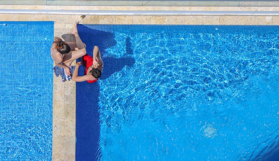 Resultado de imagen de piscina tratamiento