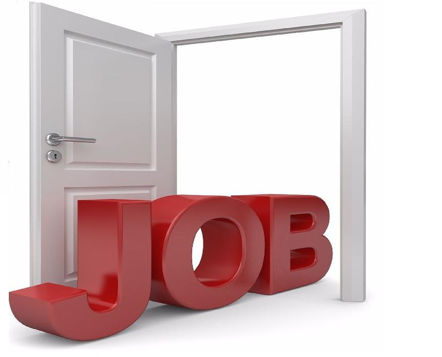 보기, 고립된, 사업, 채용 정보, 문, 검색, 직원, 고용, 일, 실업, 기회, 인터뷰, 성공