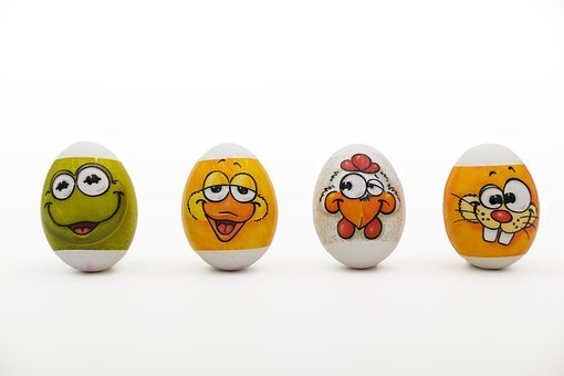Wigan Rejects Annual Easter Egg Hunt Easter-eggs-3180591__340