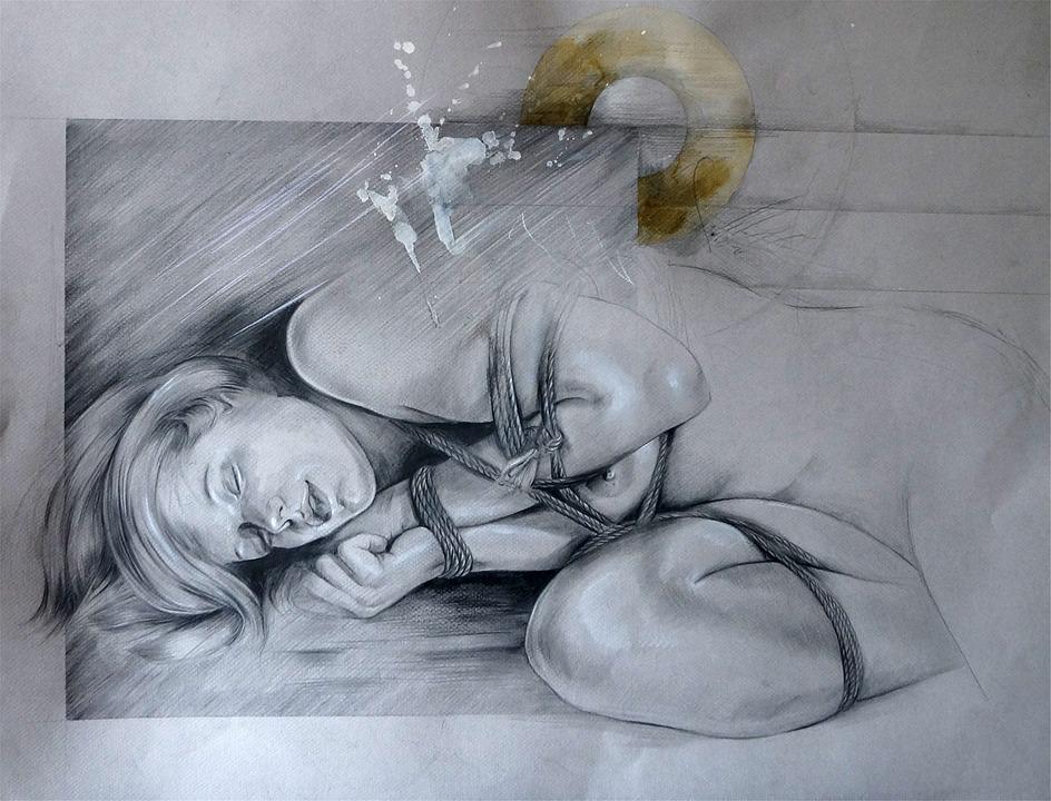 erotiske bilder kunst svensk erotikk
