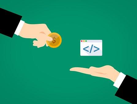 ソフトウェア開発者, プログラマ, プログラミング, 代理店, ヘルプ