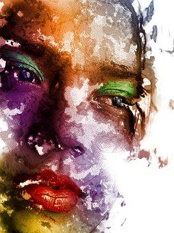 Yüz Boyama Resimler ücretsiz Resimleri Indir Pixabay