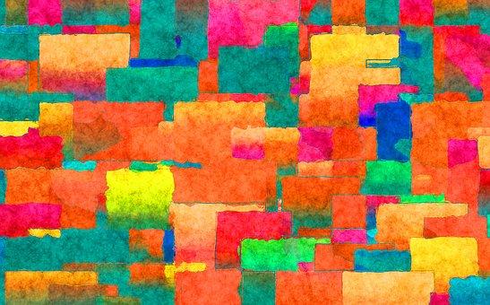 200 Free Mix Abstract Illustrations Pixabay