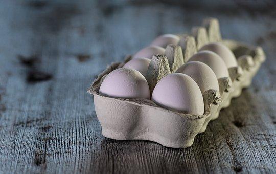 Ukraine's largest egg producer greatly decreases production