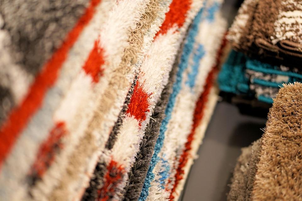 Karpet, Pola, Wol, Tekstil, Latar Belakang, Jaringan