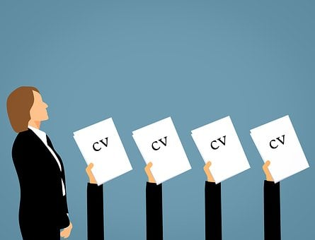 What common job listings can reveal