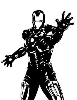 100 Free Iron Man Iron Images Pixabay