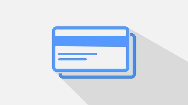 クレジットカード, お金, 支払う, お支払い, 非接触型Icカードを使った決済