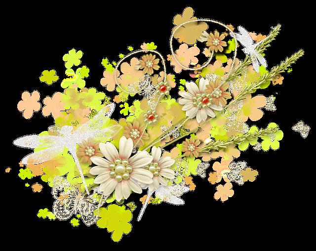 Spring Summer Flowers 183 Free Photo On Pixabay