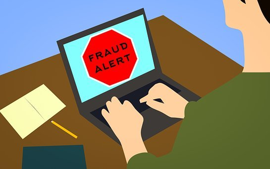 Fraud Prevention, Scam, Corruption