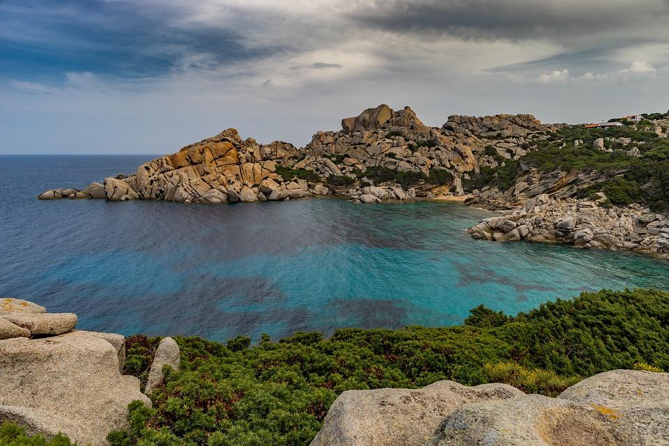 السياحة في جزيرة كورسيكا، فرنسا