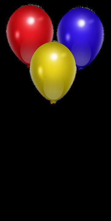 Celebración Globos Globo - Imagen gratis en Pixabay cf4f758cebe