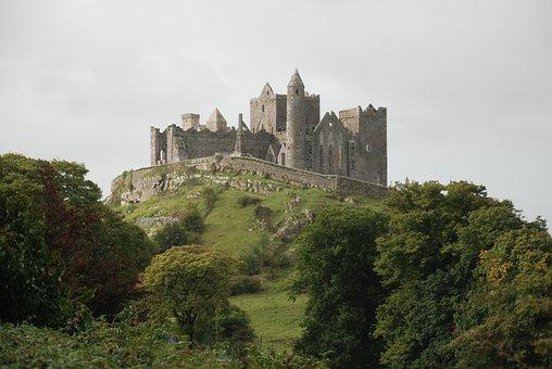 10+ Free Rock Of Cashel & Ireland Photos - Pixabay