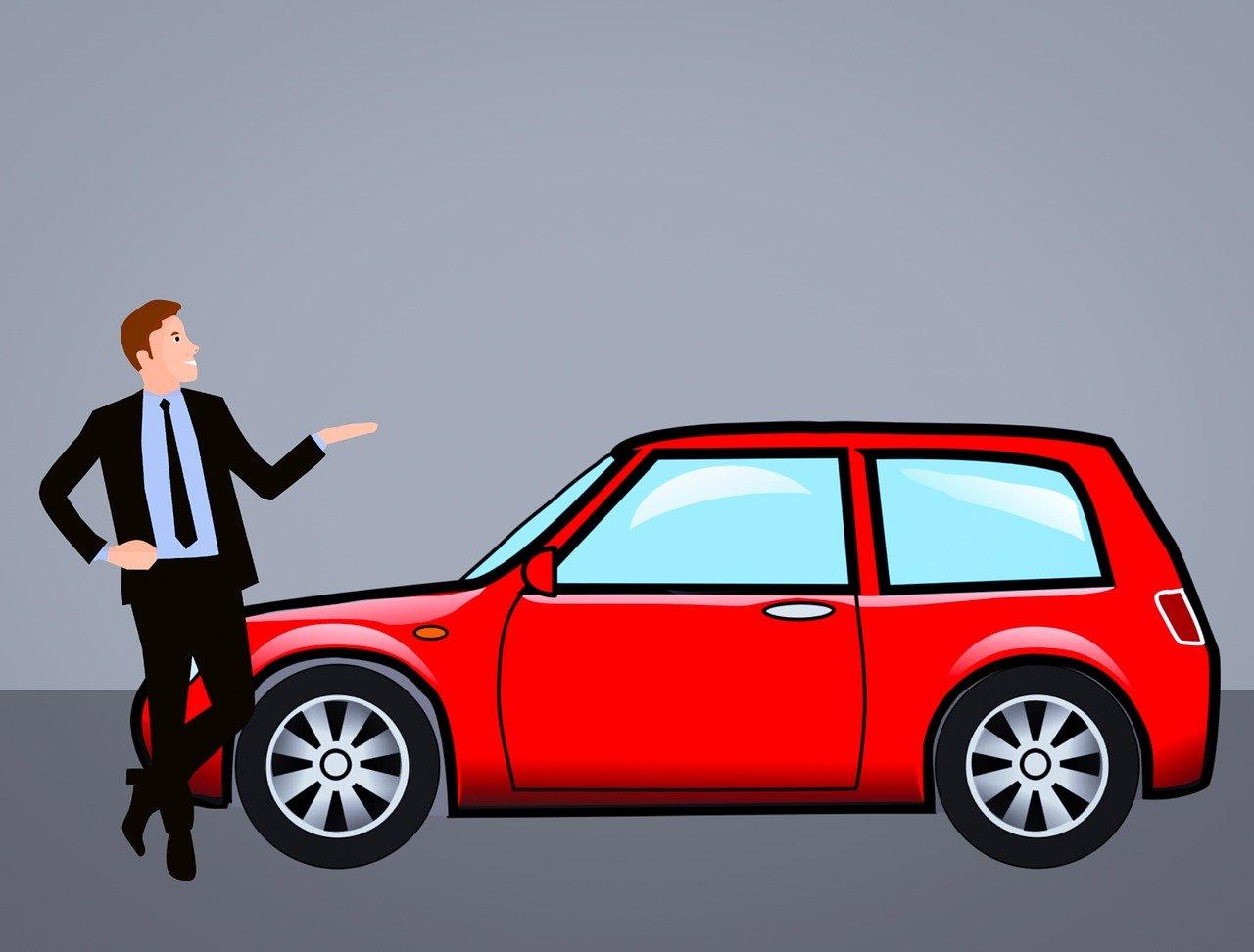 Auto Te Koop Autobedrijf - Gratis afbeelding op Pixabay