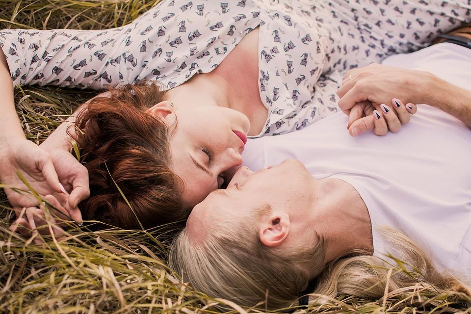 Amore, Due, Coppia, Sentimenti, Sweethearts, Felicità