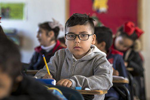 La Educación, Personas, La Escuela, Niño