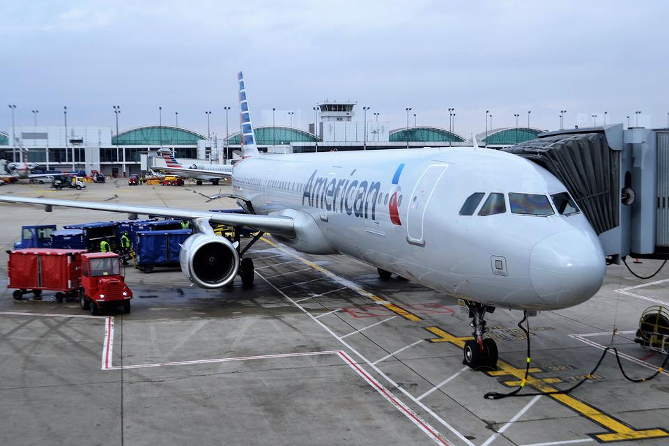 Transportation System Airplane - Free photo on Pixabay