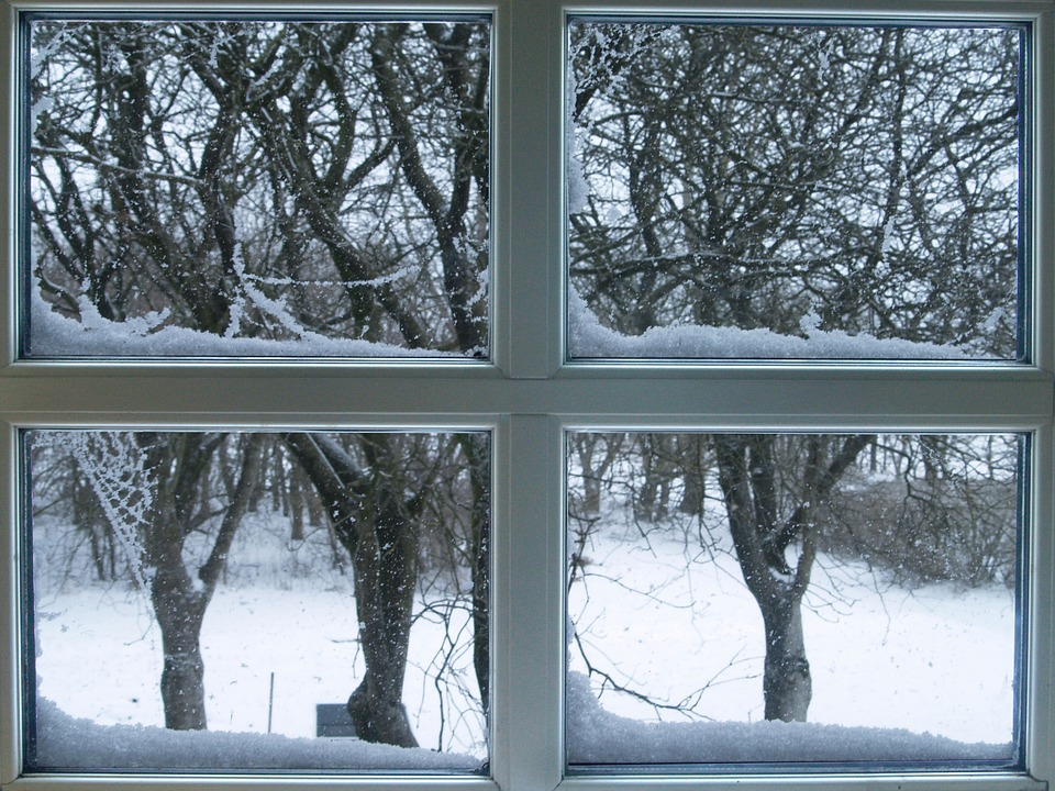 window lattice windows frost free photo on pixabay