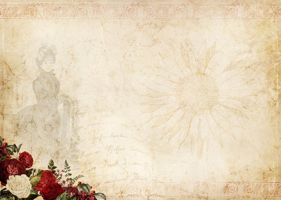 Blumen Rahmen Verzierung · Kostenloses Foto auf Pixabay