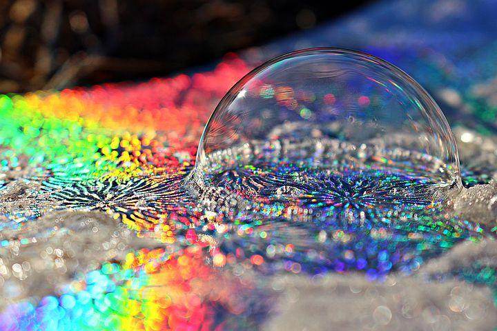 погребняк красивые картинки мыльные пузыри целях