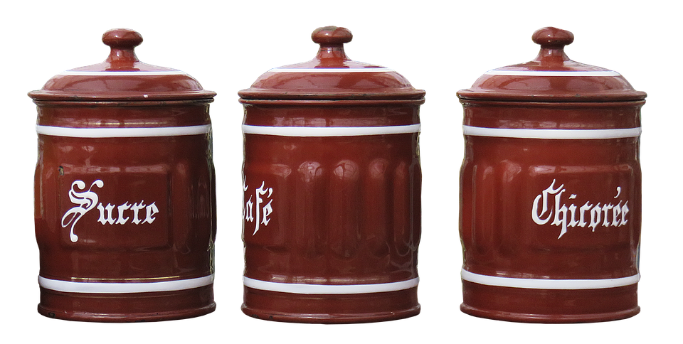 Earthenware Pot Container Free photo on Pixabay