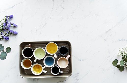 デスクトップ, 色, 香り, 背景, ドリンク, 破る, 醸造, カフェ