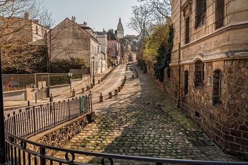 200 Free Montmartre Paris Images Pixabay