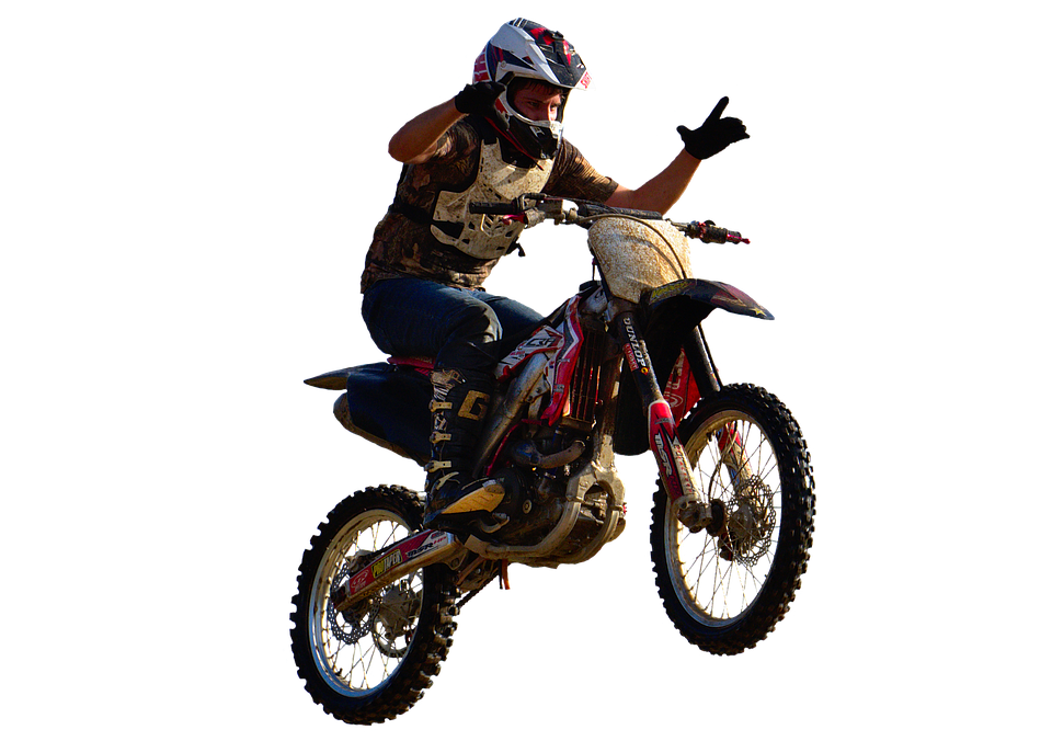 motocross stunt freestyle free photo on pixabay