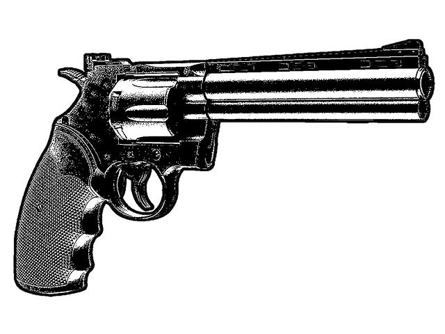 Pistola Armas De Fuego · Imagen Gratis En Pixabay