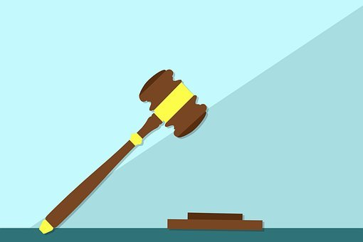Gavel, Equality, Judgment, Justice