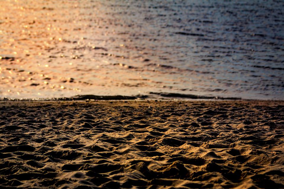 Sabbia Sfondo Spiaggia Foto Gratis Su Pixabay