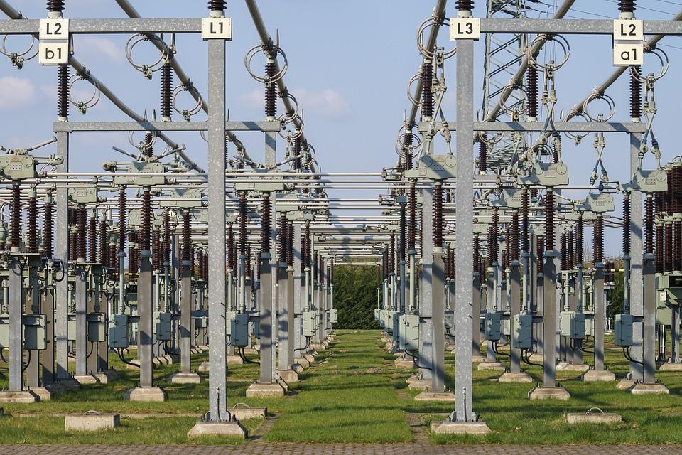 Industria, Rendimiento, Cielo, Tecnología, Electricidad