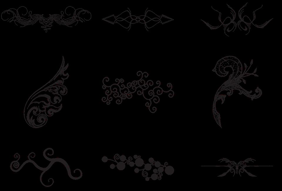 Remolinos Símbolos Diseño Imagen Gratis En Pixabay
