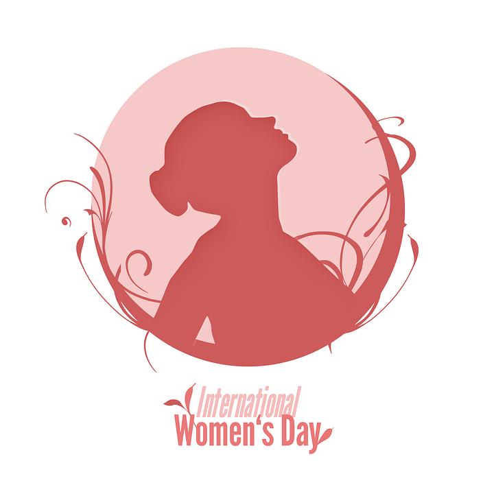 How many days until International Women's Day