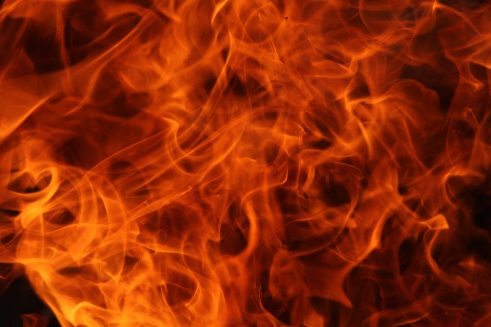 87 Gambar Abstrak Api Paling Keren