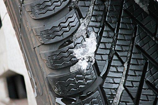 Winter Tires, Mature, Auto Tires